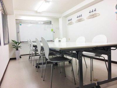 基本レイアウト - カラメル渋谷新南口1号店 貸し会議室の室内の写真