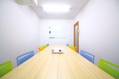 ふれあい貸し会議室永沢 ふれあい貸し会議室 八重洲No2の室内の写真