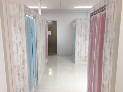 ☆Blenda Tiara 打ち合わせ・カウンセリングルームの室内の写真