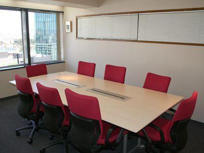 オフィスパーク 青山コークス roomCの室内の写真