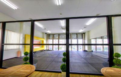 レンタルスタジオ・ジュリアーナ フリースペースの室内の写真