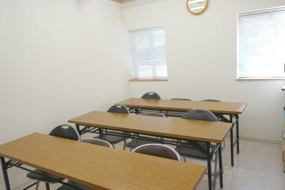 HNSレンタルスタジオ 貸し会議室の室内の写真