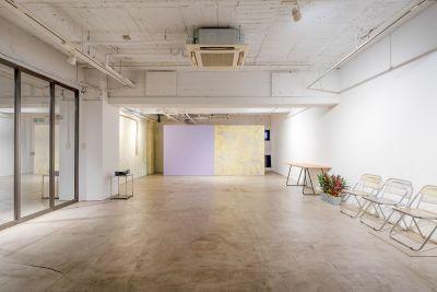 N GALLERY 多目的スペースの室内の写真
