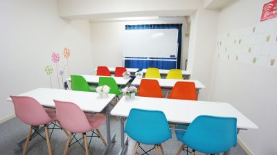 新千葉プラザマンション <俺の会議室|新千葉>の室内の写真