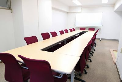 スマイルスペース小倉 貸し会議室の室内の写真