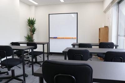 RAKUNA上野・御徒町 A号室の室内の写真