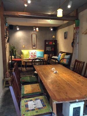 あ~とすぺ~すMASUO レンタルスペース&ギャラリーの室内の写真