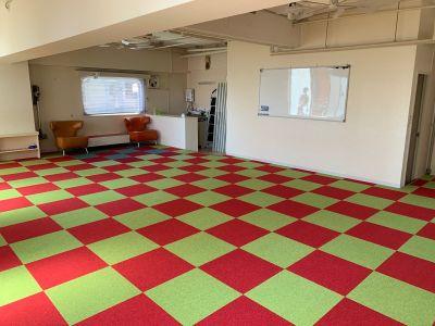 レンタルスタジオ晏仁(あんにん) スタジオ・多目的ルームの室内の写真