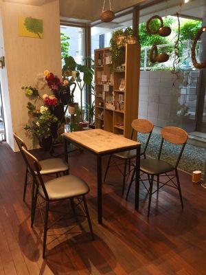ハナスタジオモッカモッカ 多目的スペースの室内の写真