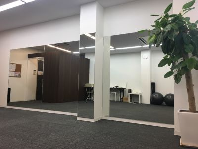アクトレンタルスタジオ  レンタルスタジオ ACTの室内の写真