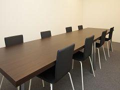 自習室うめだの貸し会議室 3ビル 48号室の室内の写真