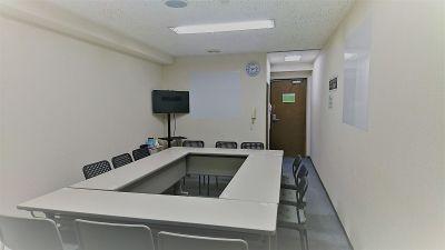 【アリエス仙台中央】 会議室、セミナー等のフリー空間の室内の写真