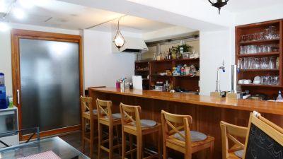 大塚ダイカンプラザ キッチン付きイベントスペースの室内の写真