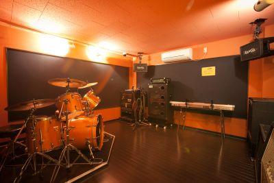 STUDIO TARUREC TARUREC A studio の室内の写真