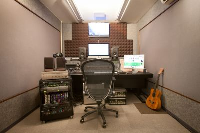 STUDIO TARUREC TARUREC A studio の設備の写真