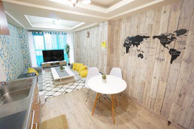 【プライムスペース】 プライムスペースの室内の写真
