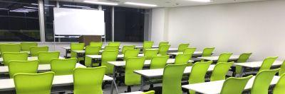 自習室うめだの貸し会議室 1ビル 1181号室の室内の写真