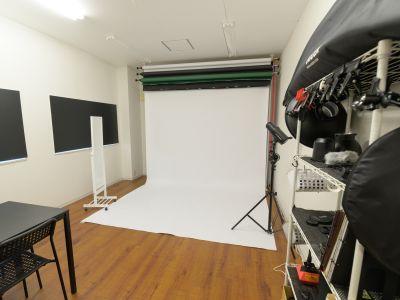 山王川上ビル C-1の室内の写真