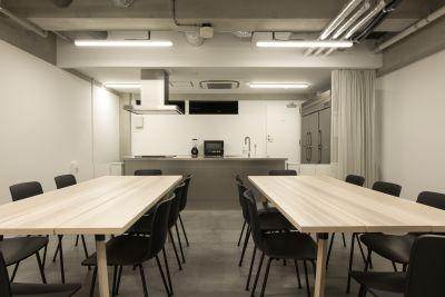 aaaaa - UNPLAN Shinjuku Rental Spaceの室内の写真