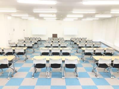 千葉中央大ホール・貸し会議室 第一会議室の室内の写真