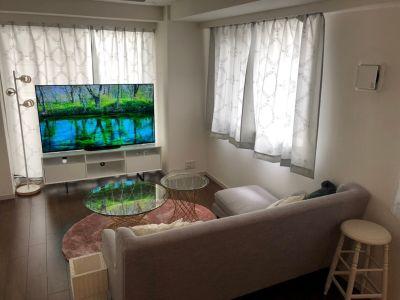 原宿駅近パーティースペース! 原宿駅近、パーティースペースの室内の写真