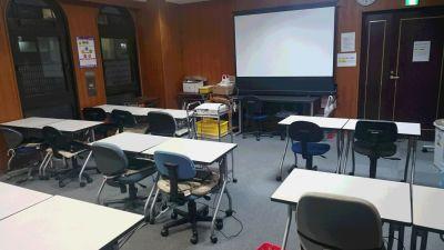 【梅田】マイススターラボラトリー レンタル教室 202号室の室内の写真