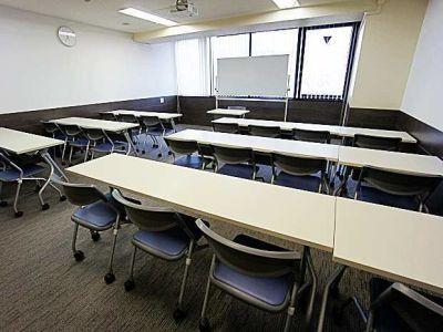 名駅モリシタ名古屋駅東口店 第6会議室の室内の写真