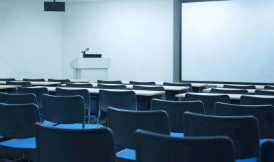 上川端MS貸会議室 貸し会議室 の室内の写真