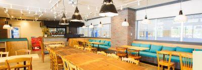 Will dining &BBQ 多目的スペース、レンタルキッチンの室内の写真
