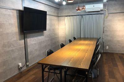 スペース「Pitto」 泰共フラットビル 311号室の室内の写真