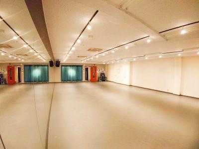 スタジオ内です。 - スタジオパックス 船橋店 K2スタジオの室内の写真