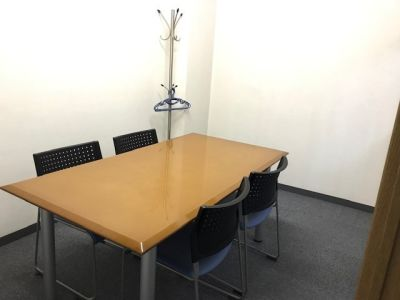 澤田聖徳ビル 202号室の室内の写真