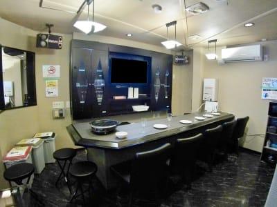 伏見パークプラザビル 303号室の室内の写真