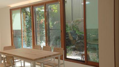 レンタルスペース日吉の室内の写真