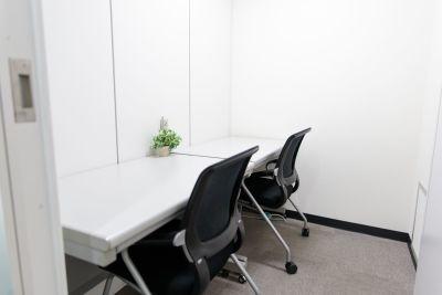 オフィスパーク 赤坂コークス 赤坂コークス402★自習室★の室内の写真