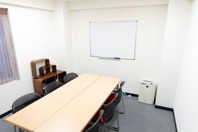 オフィスパーク 赤坂コークス 赤坂コークス401号室の室内の写真