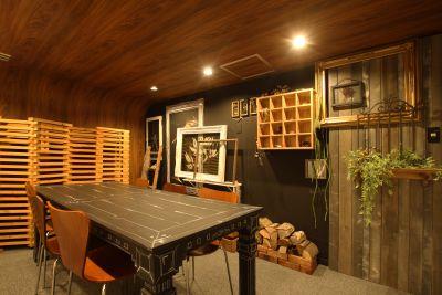 仙台協立第2ビル 仙台協立第2ビル2階第1会議室の室内の写真