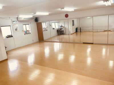 RS(スタジオリズムズテップ) レンタルスペースの室内の写真
