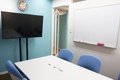 池袋コワーキングスペース&貸会議室 FOREST セミナールームの設備の写真