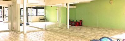 BODY LIFE Studio レンタルスペースの室内の写真