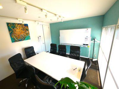 BAMBOOスペース 【ハイビスカススペース】の室内の写真