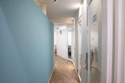 池袋コワーキングスペース&貸会議室 FOREST 会議室Aの室内の写真