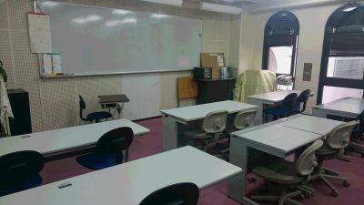【梅田】マイススターラボラトリー レンタル教室 901号室の室内の写真
