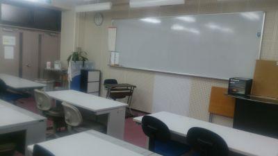 【梅田】マイススターラボラトリー レンタル教室 901号室の入口の写真