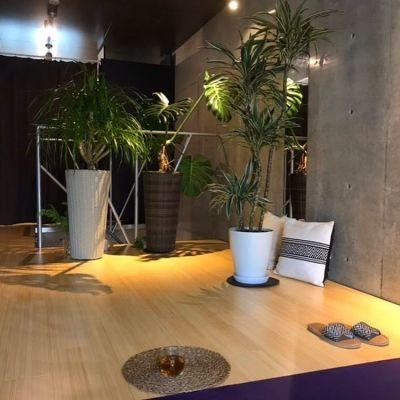 ヨガスタジオ  ヨガスタジオ|癒しの空間の室内の写真