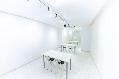 BasicStudio仙台中央店 レンタルスペースの室内の写真