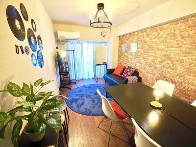 アン@大須 レンタルスペースの室内の写真
