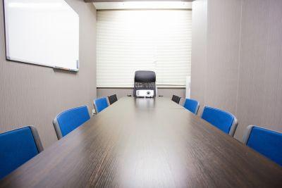 ふれあい貸し会議室 八重洲永沢 ふれあい貸し会議室八重洲No10の室内の写真