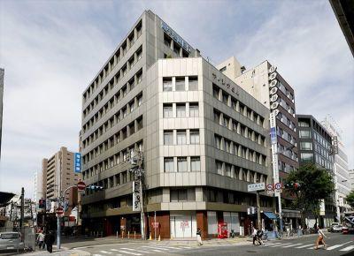 NATULUCK東梅田・西天満 A会議室の外観の写真