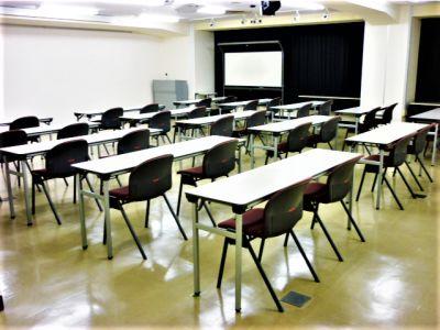 NATULUCK東梅田・西天満 A会議室の室内の写真